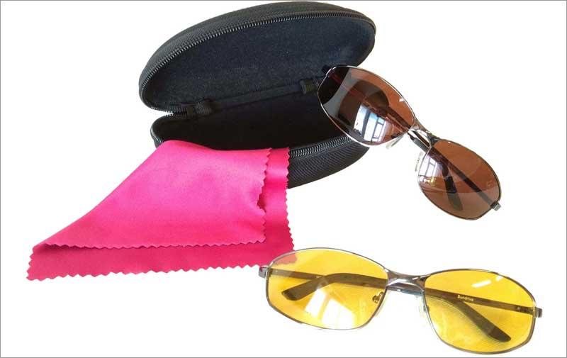 Поляризационные очки Sun Drive