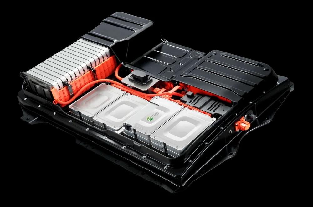Графеновые аккумуляторы авто