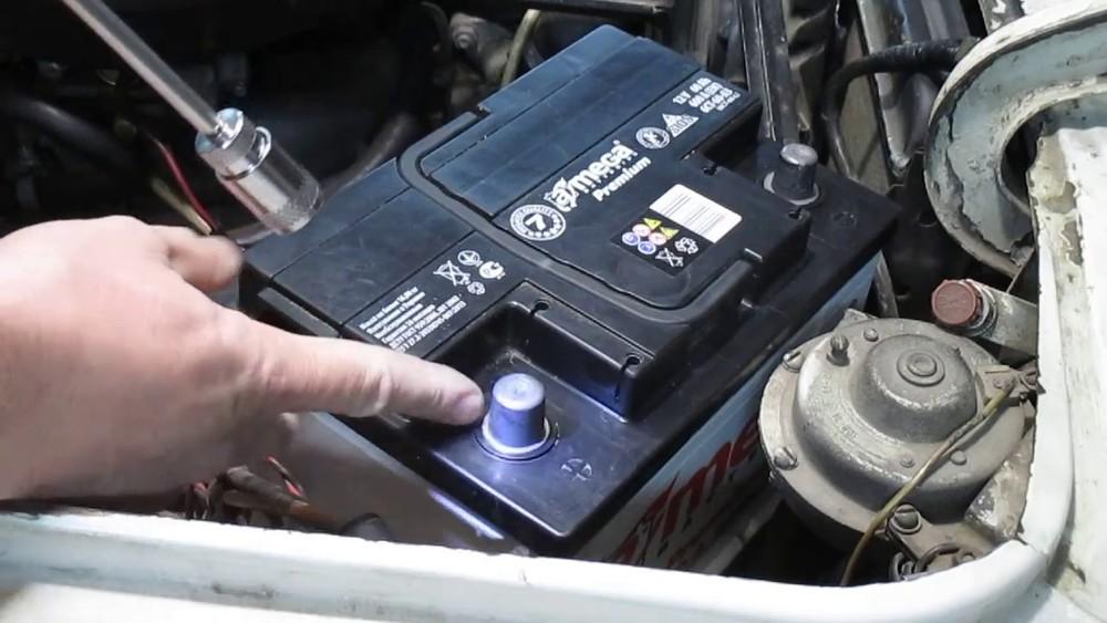 Греются клеммы автомобильного аккумулятора