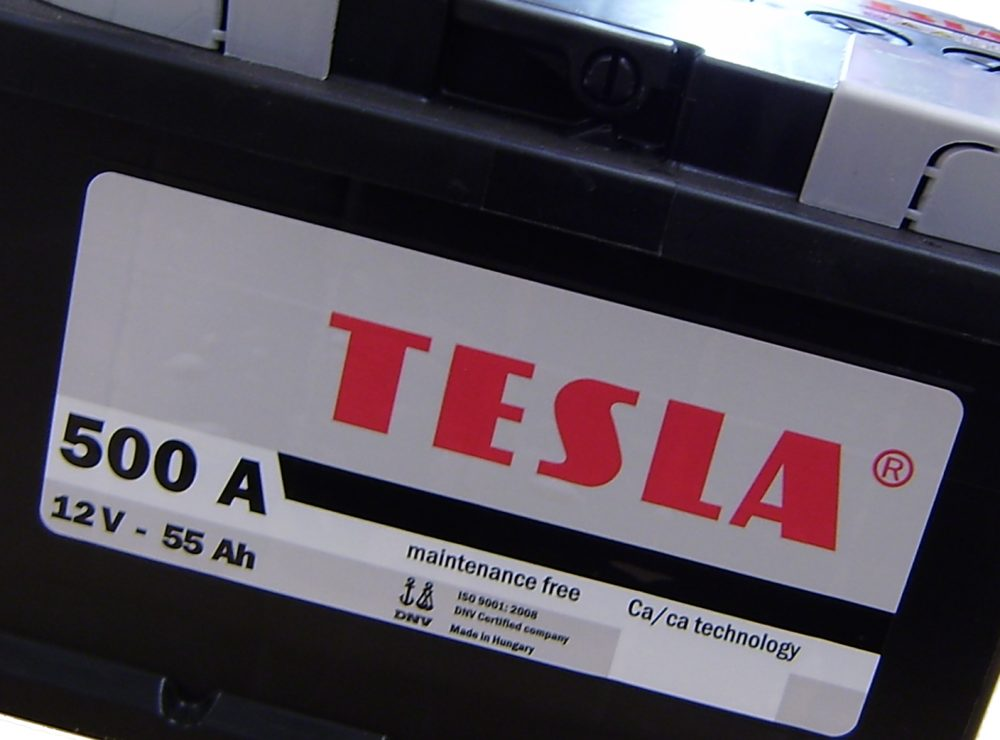 Маркировка аккумулятора машины