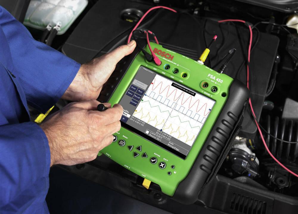 Утечка тока в автомобиле диагностика