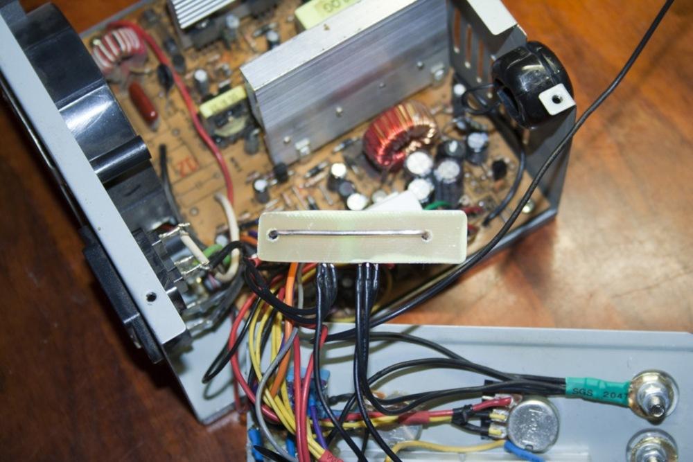 Зарядное устройство из ПК