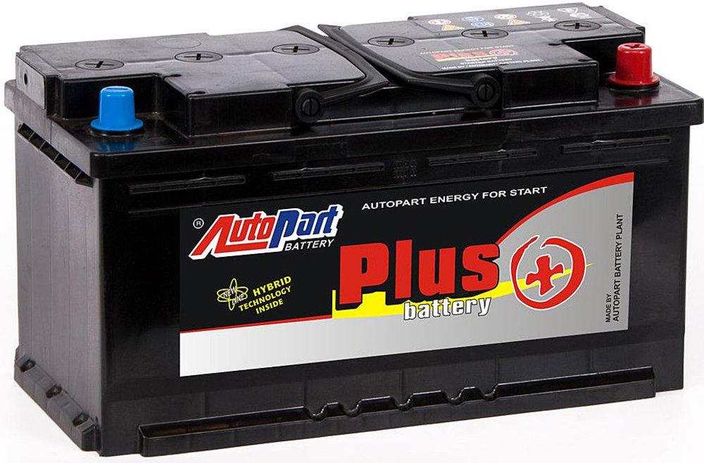 Аккумулятор Plus