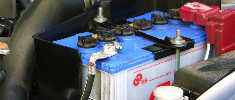 Гибридные аккумуляторы для авто