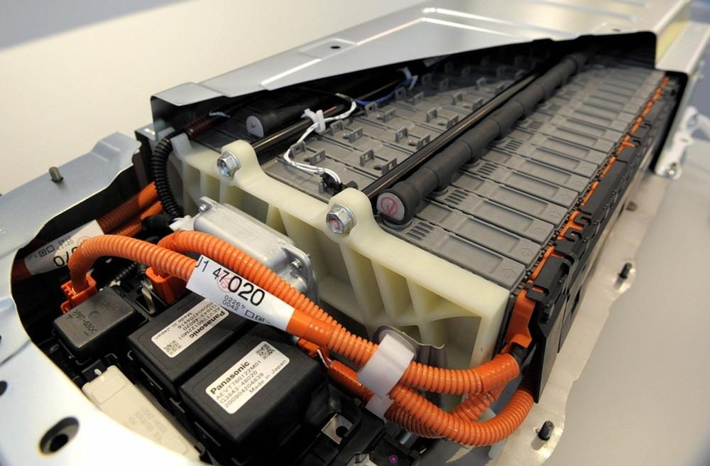 Гибридный аккумулятор для авто
