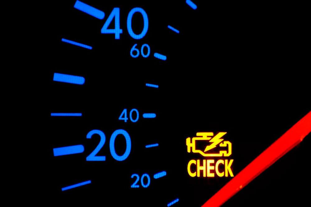 Индикатор check