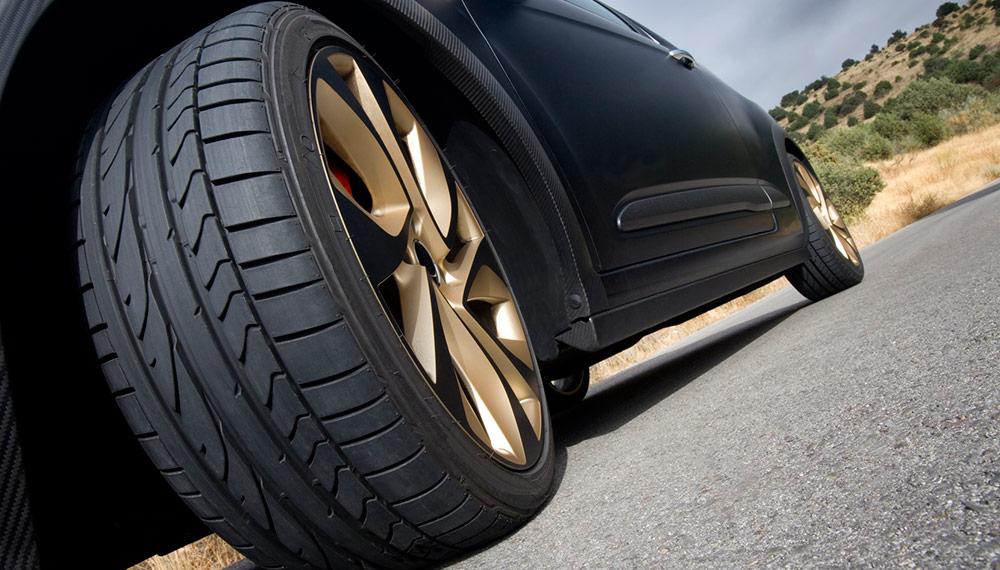 Какие шины снижают расход горючего автомобиля