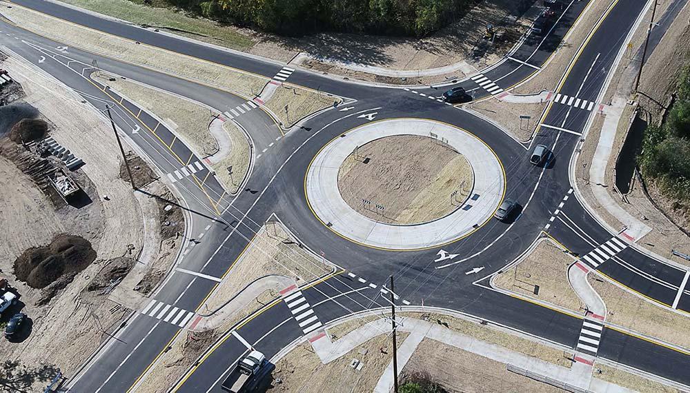Что означает турбоперекрёсток